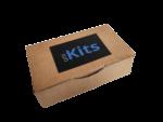 Arduino kit voor Devine van Howest, Hogent, KASK, Conservatorium